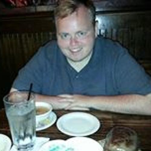 John Chaufournier's avatar