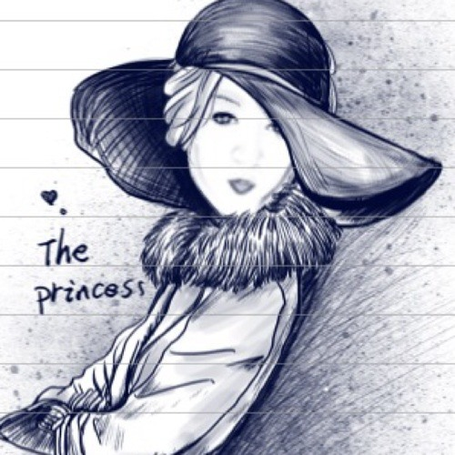 the princess isa^^'s avatar