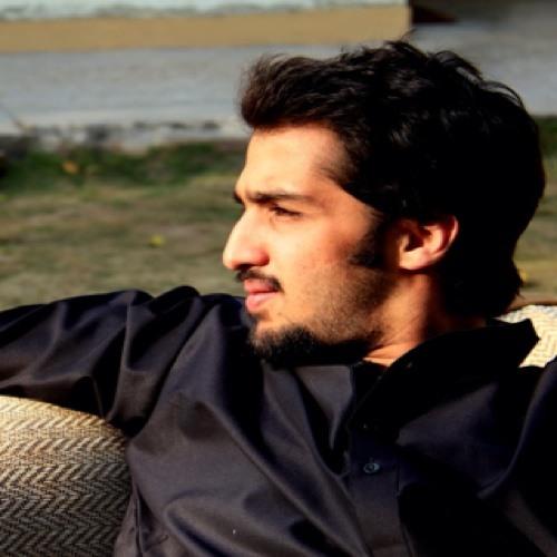 Ali Leghari's avatar