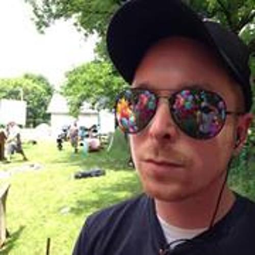 Aaron Scholl's avatar