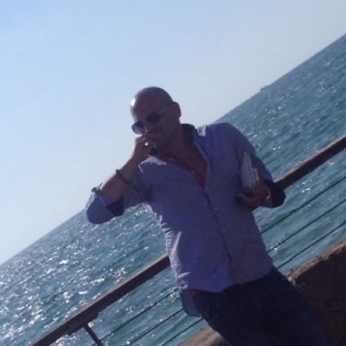 Asaf Cohan's avatar