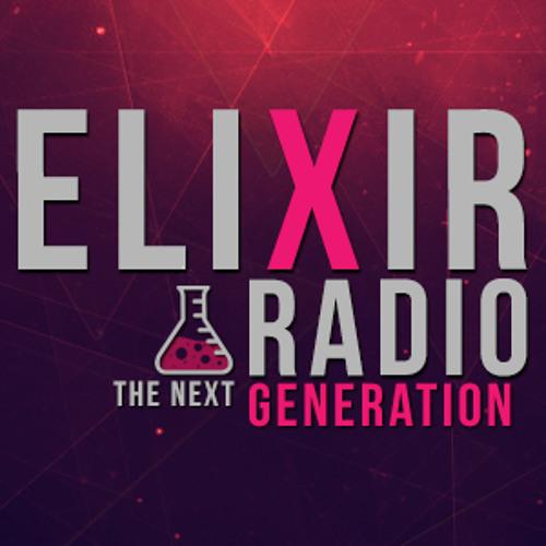 Elixir Radio's avatar