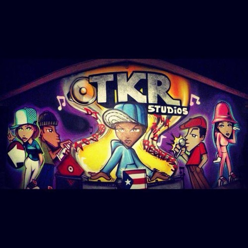 TKR Studios's avatar