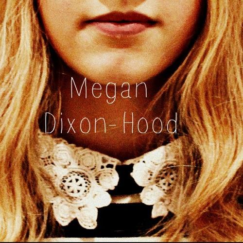 Megan D-H (Non Official)'s avatar
