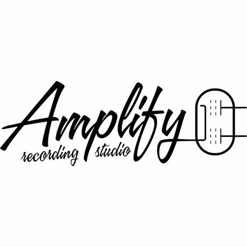 Amplify recording studio's avatar