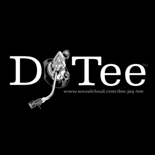 DEE JAY TEE's avatar