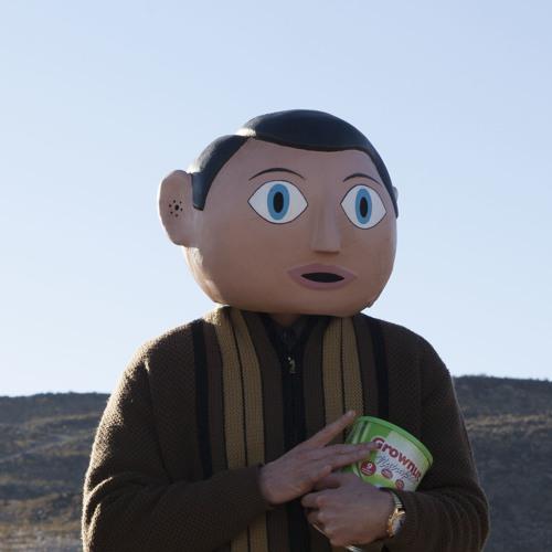 Frank the Film's avatar