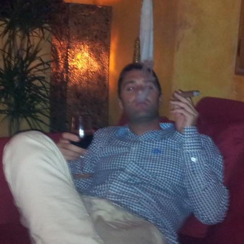 IanDeBurca's avatar