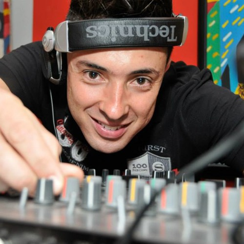 DJ Fabio Bally's avatar