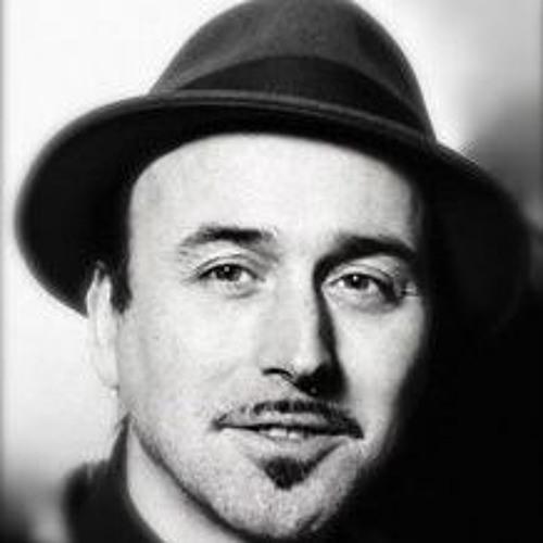 Willem Friede's avatar