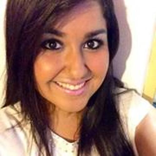 Amanda Carine's avatar