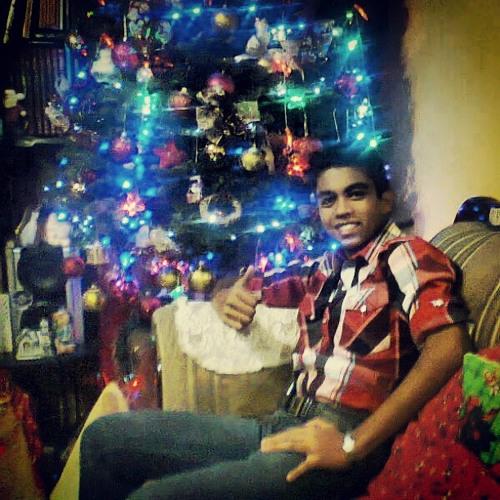 Amaury Espindola's avatar