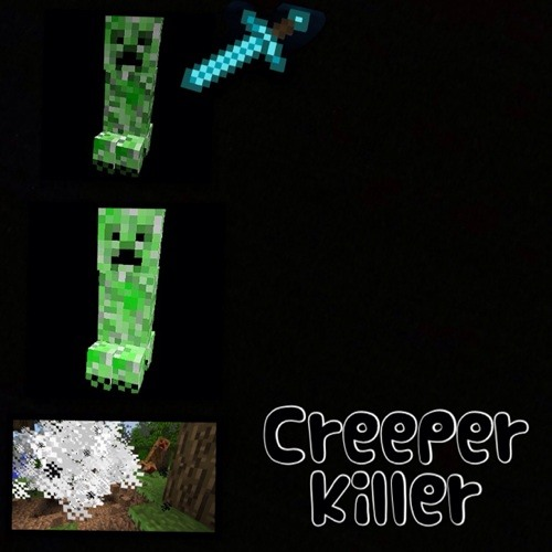 creeperkiller gaming's avatar