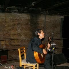 Jesus Flores Guitarrista