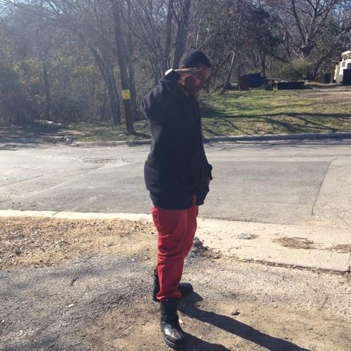 Csg Tyrone Moseley's avatar