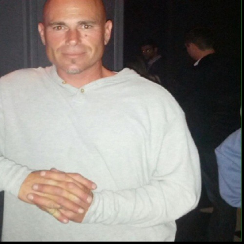 John Stoneman's avatar