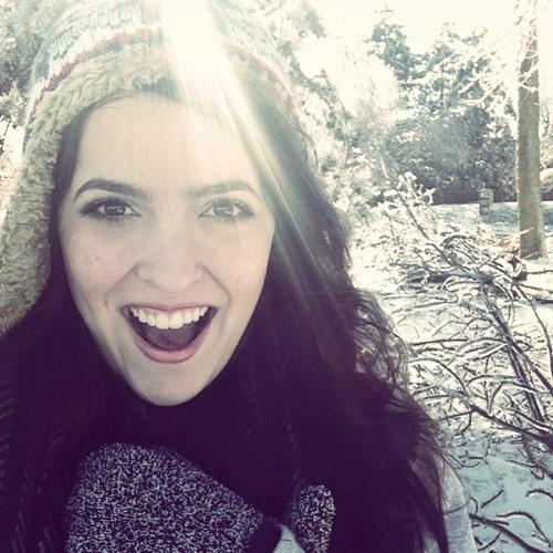 Luciana Artusi's avatar