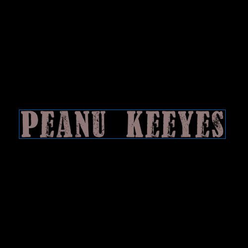 Peanu Keeyes's avatar