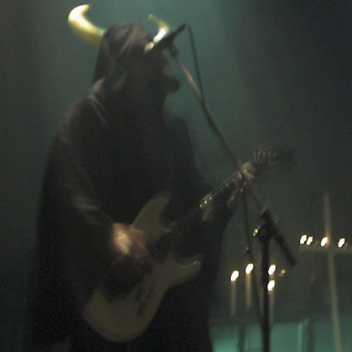 OGRE (Band)'s avatar