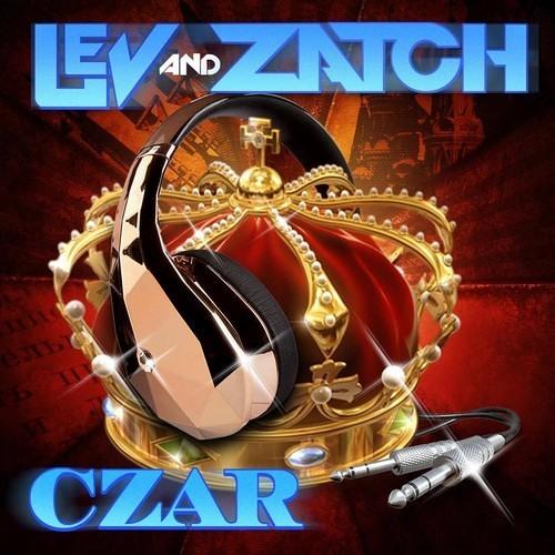 Lev & Zatch's avatar