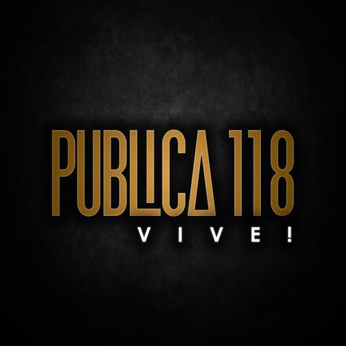 Publica118's avatar
