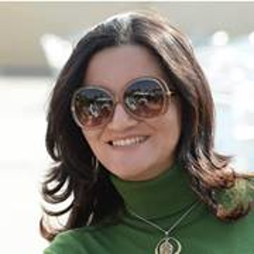 Rasha El-Ibiary's avatar