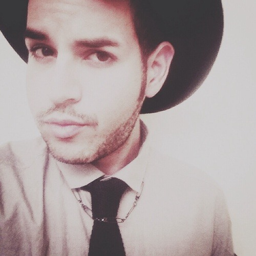 Jonny Del Rey's avatar
