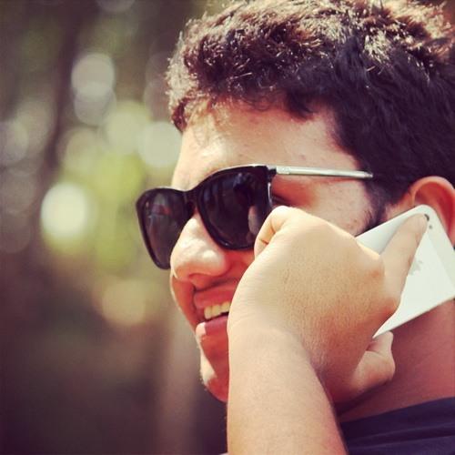 Anurag Darla's avatar