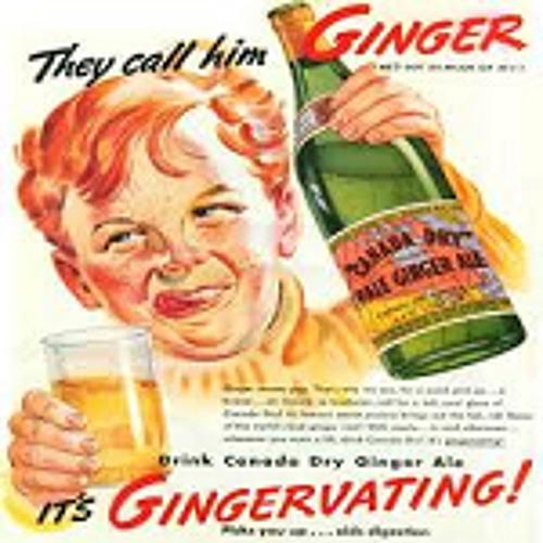 Ginger Overdose's avatar