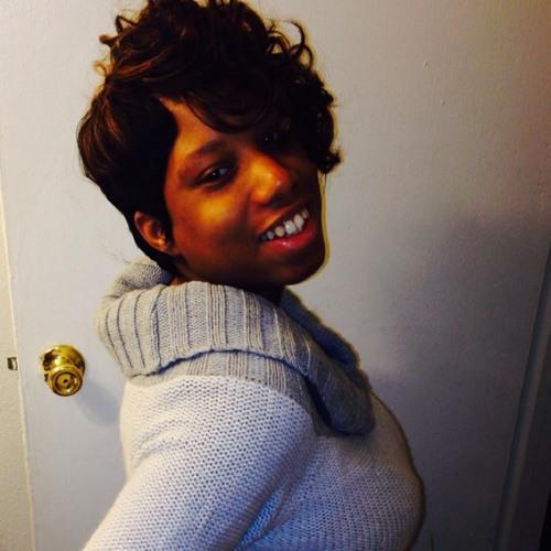 Sabrina Kitty Glover's avatar