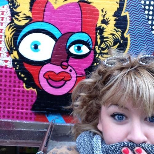 Lydia Tate's avatar