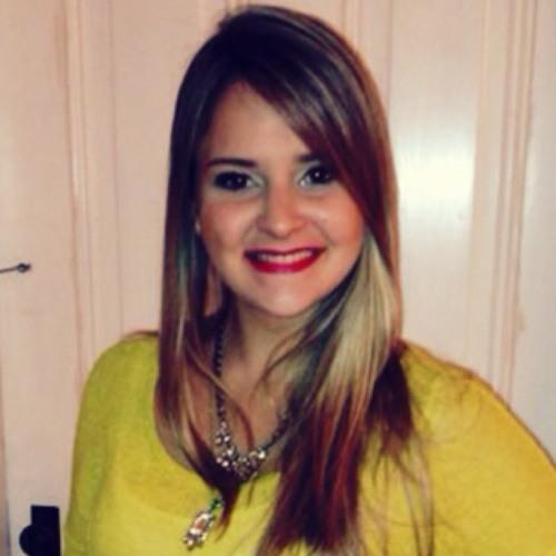 Raquel M. P. Simões's avatar