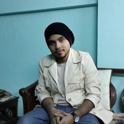 Abdul Sheikh Moiz's avatar