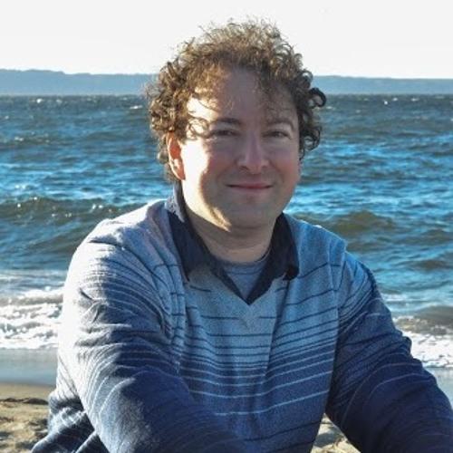 Marc Silber's avatar