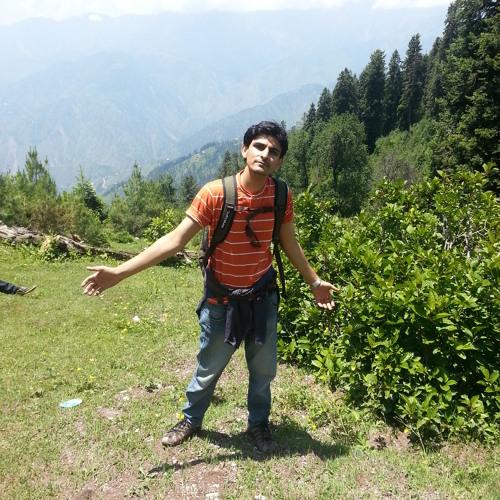 Muhammad Mazhar 1's avatar