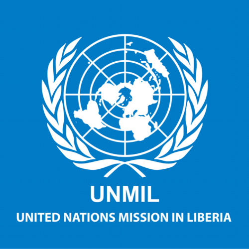 UN Mission in Liberia's avatar
