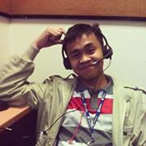 Cedric Daowan Penarubia's avatar