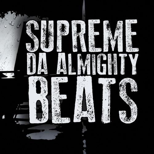 SupremeDaAlmighty's avatar