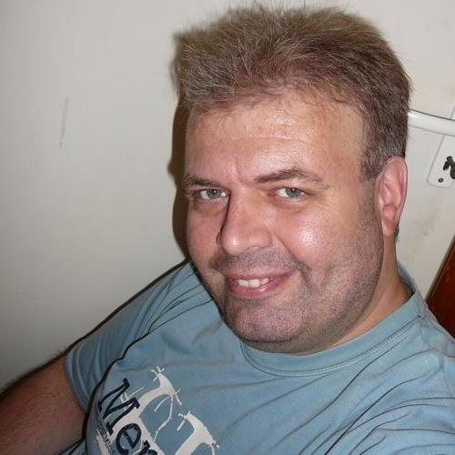 Jesse Emery Weaver 40's avatar