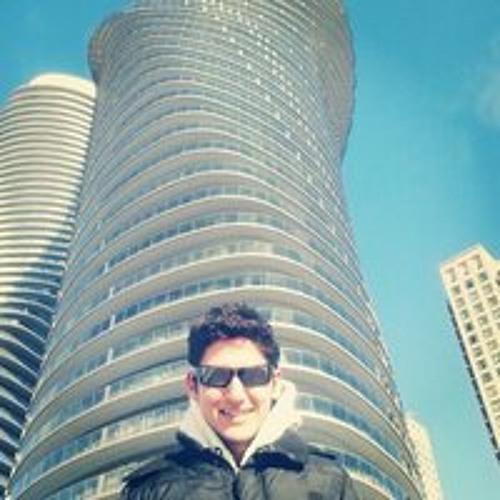 Rafael Tomasoni's avatar