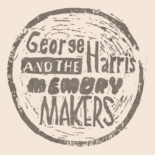 George Harris & the M M's avatar