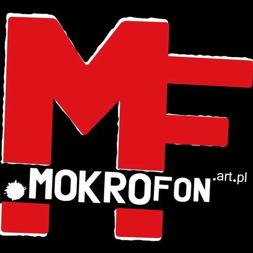 Mokrofon / oficjalny profil zespołu's avatar