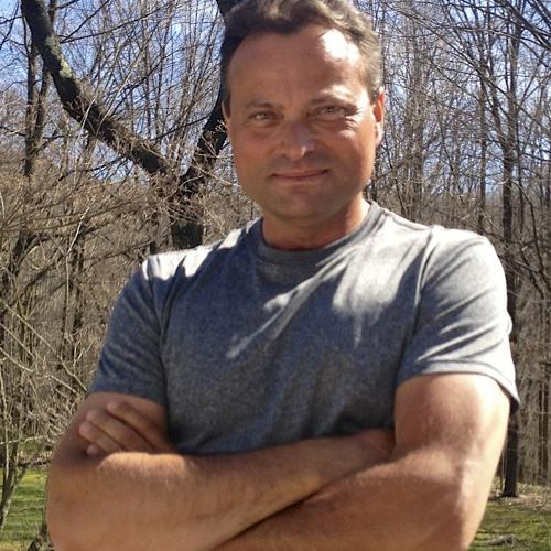 John Ostojic's avatar