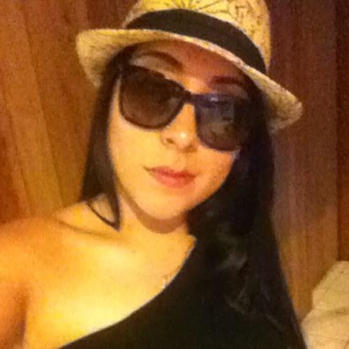 Leticia Cabrera 1's avatar