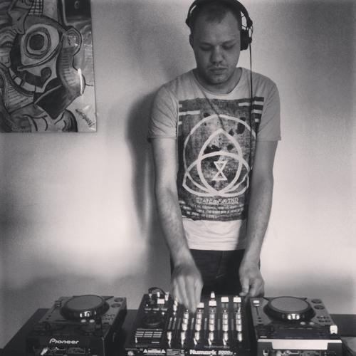 dj bertsz's avatar
