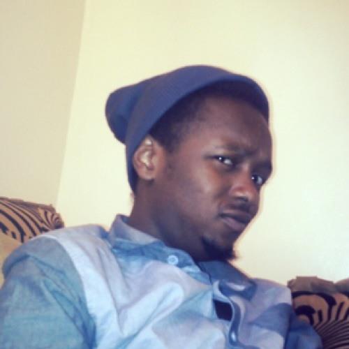 Bryan Kihia's avatar