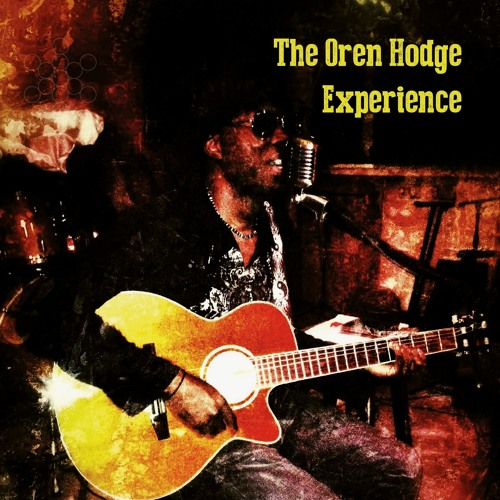 Oren Hodge's avatar