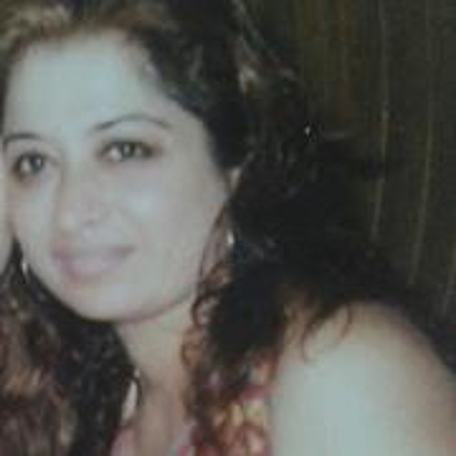 Kanchan Rochlani's avatar