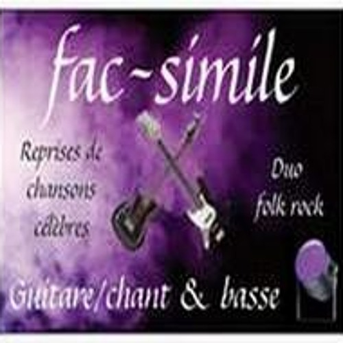 Fac-similé's avatar