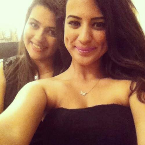 Farah Charhima's avatar